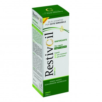 restivoil activ plus 250ml