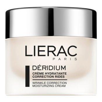 lierac deridium crema idratante rughe 50 ml