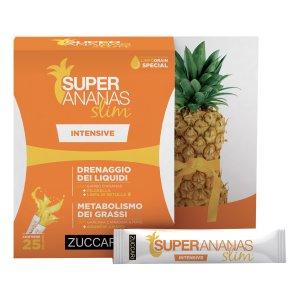 Zuccari SUPER ANANAS SLIM INTENSIVE 25 Stick 10 ml