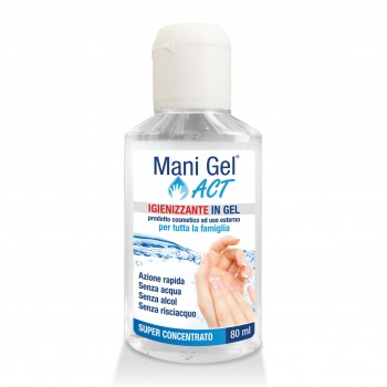 mani gel act 80ml