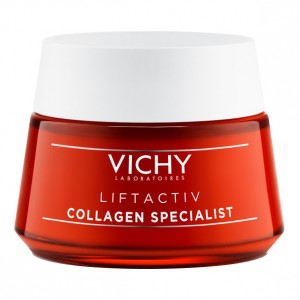 VICHY LIFTACTIV LIFT COLLAGEN SPECIALIST Crema Viso 50 ML