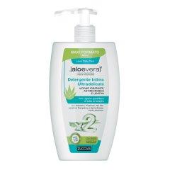 Zuccari ALOEVERA2 Detergente Intimo Ultradelicato 400 ml