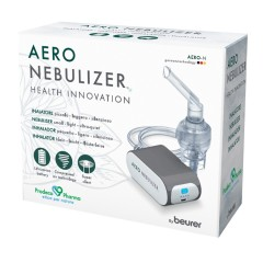 aero nebulizer aerosol