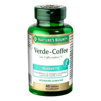 verde-coffee 60 capsule