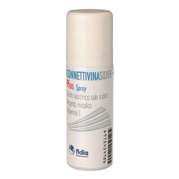 connettivina silver plus spray 50 ml