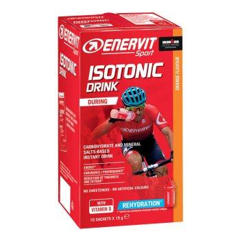 enervit sport isotonic drink