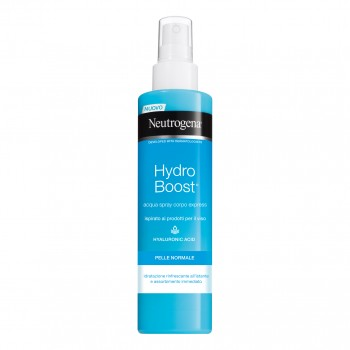 neutrogena hydra boost acqua spray idratante co...