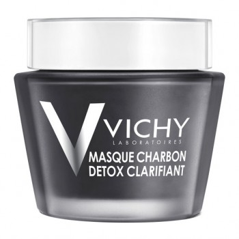 vichy charcoal mask fr/en/scan