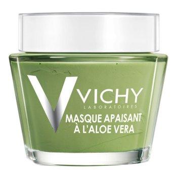 vichy soothing aloe v mask 75ml