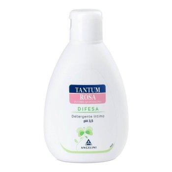 tantum rosa difesa detergente intimo quotidiano 200ml