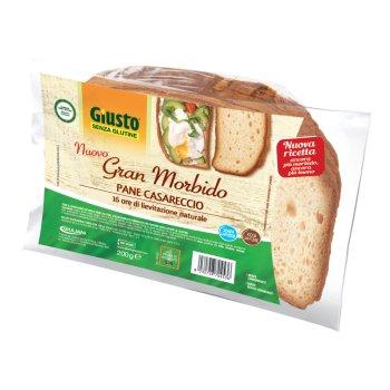 giusto pane cas gr morb s/g