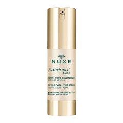 nuxe nuxuriance gold siero nutriente rivitalizzante 30 ml