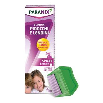 paranix spray tratt 100ml tp