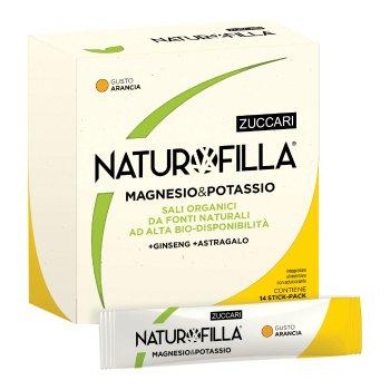 naturofilla mg/k menta-lemon