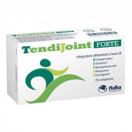 TENDIJOINT Forte 20 Compresse