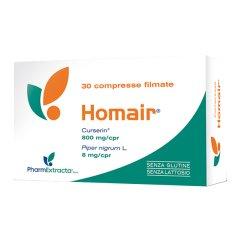 HOMAIR 30 Cpr
