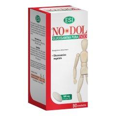 NO DOL GLUCOSAMINA Vegetale PURA 500 mg 90 Ovalette