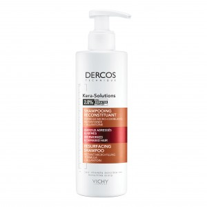 DERCOS KERA-SOLUTION Shampoo 250 ml
