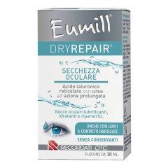 EUMILL DryRepair Gtt 10ml