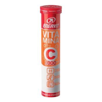 enervit vitamina c1000 - 20 tavolette