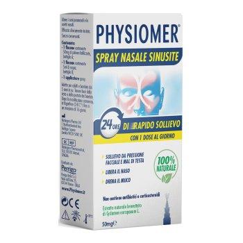 physiomer spy nas.sinusite50mg