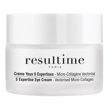 nuxe resultime contorno occhi anti-age 5 expertises 15ml