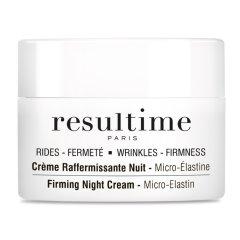 nuxe resultime - crema anti-età notte con micro-elastina 50ml.