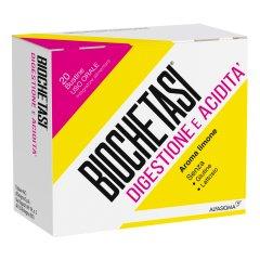 biochetasi digestione e acidita' 20 bustine