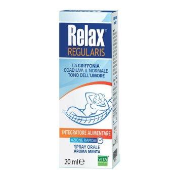 relax regularis 20ml