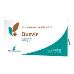 QUEVIR 30CPR