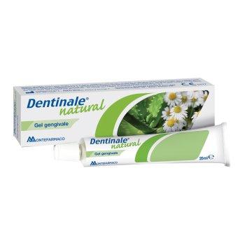 dentinale*natural gel 20ml