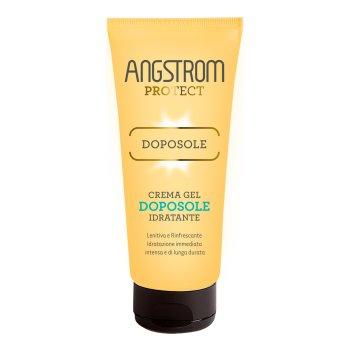 angstrom protect crema gel dopo sole idratante lenitivo rinfrescante 200 ml