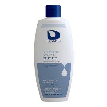dermon detergente doccia delicato 400ml