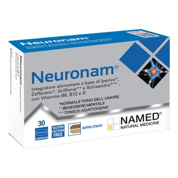 neuronam 30 cpr